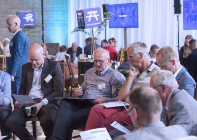 Werkconferentie Actief VerduurSamen  – Circulus-Berkel