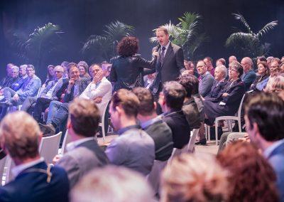 Opening recycleplein Deventer – Circulus-Berkel