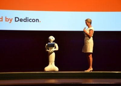 Internationale conferentie Better Together – Stichting Dedicon